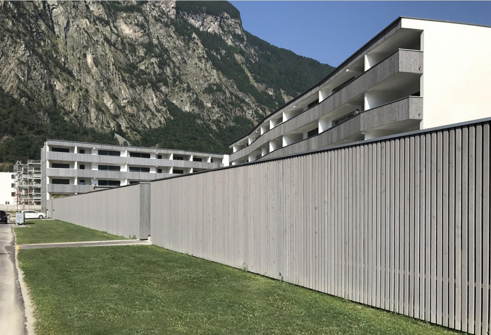 M4745_volume_depuis_rue_sud © Voltolini Architectures Sàrl