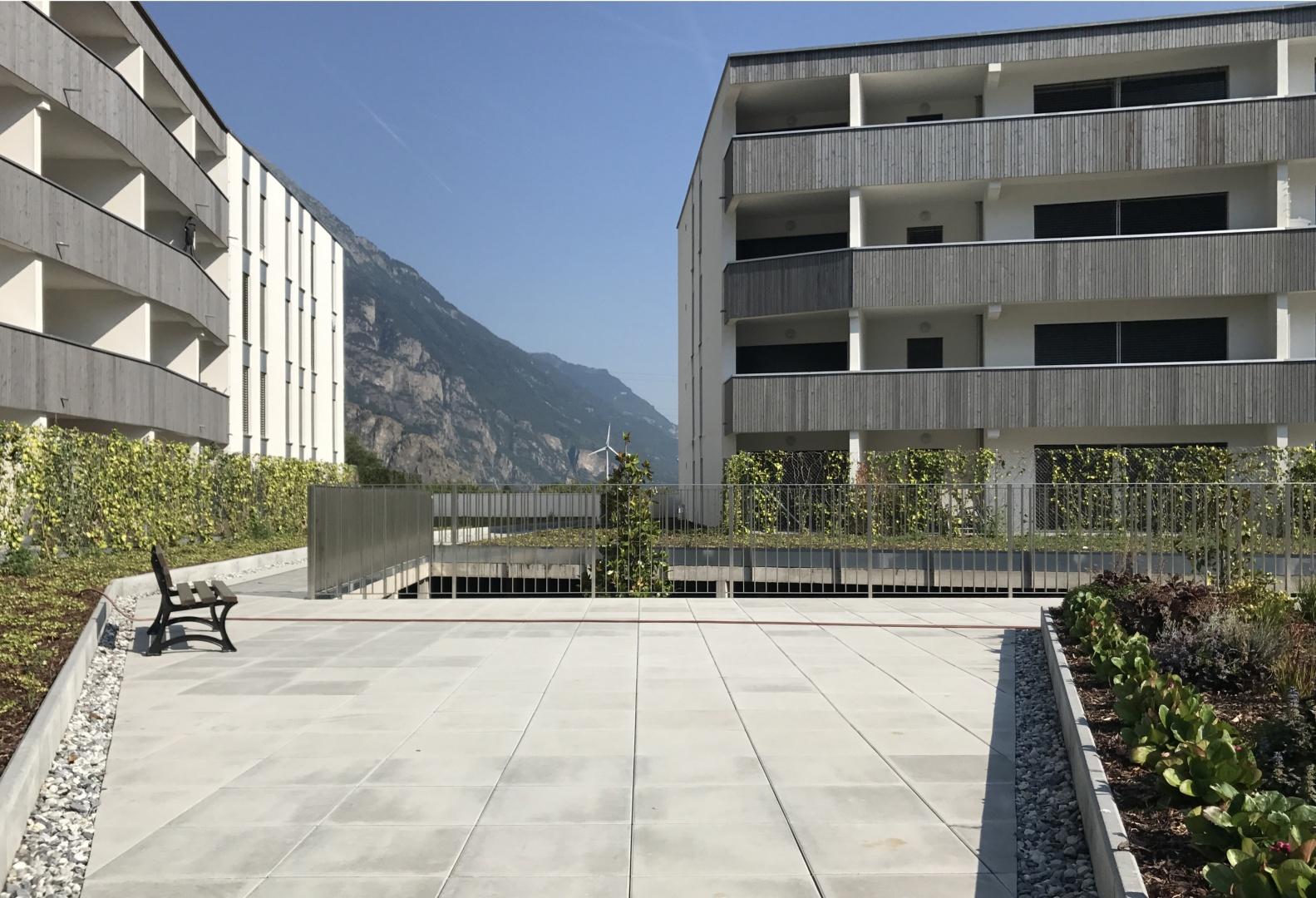 M4745_transparence_cour © Voltolini Architectures Sàrl