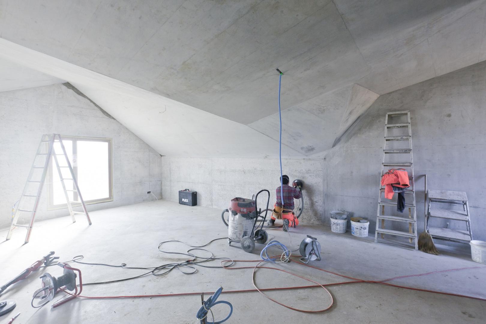 Bauprozess © KREN Architektur AG