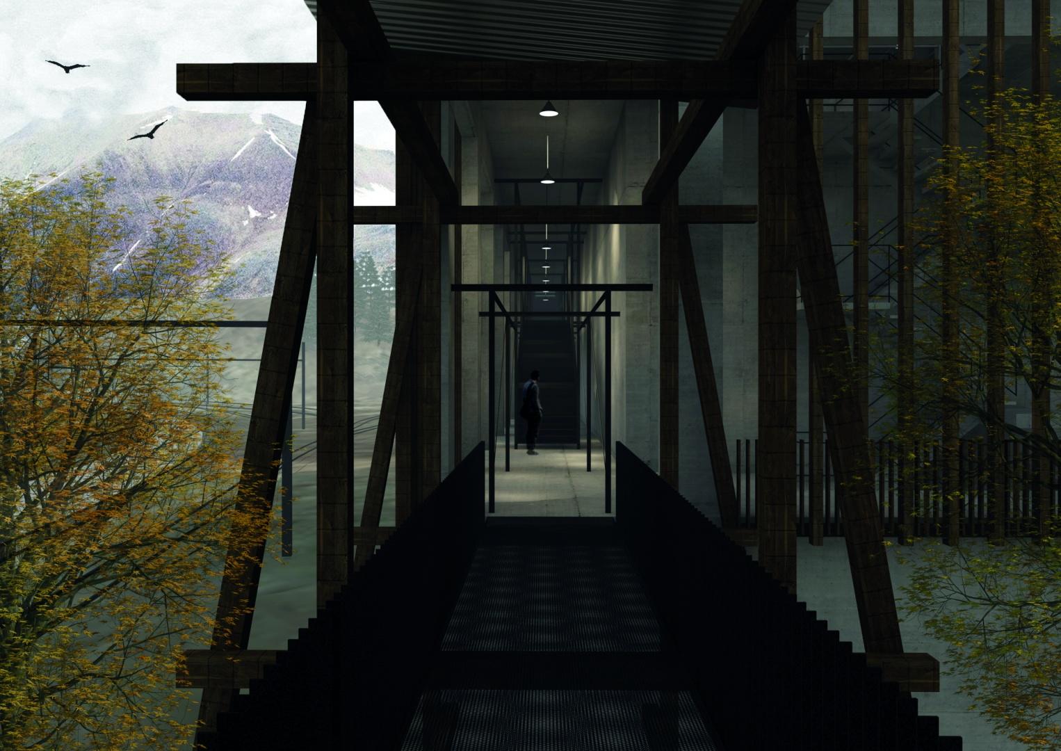 Wanderbrücke_01 © Davide Vinciguerra
