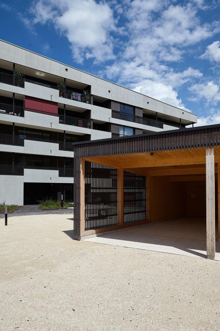 © UNIT Architekten AG