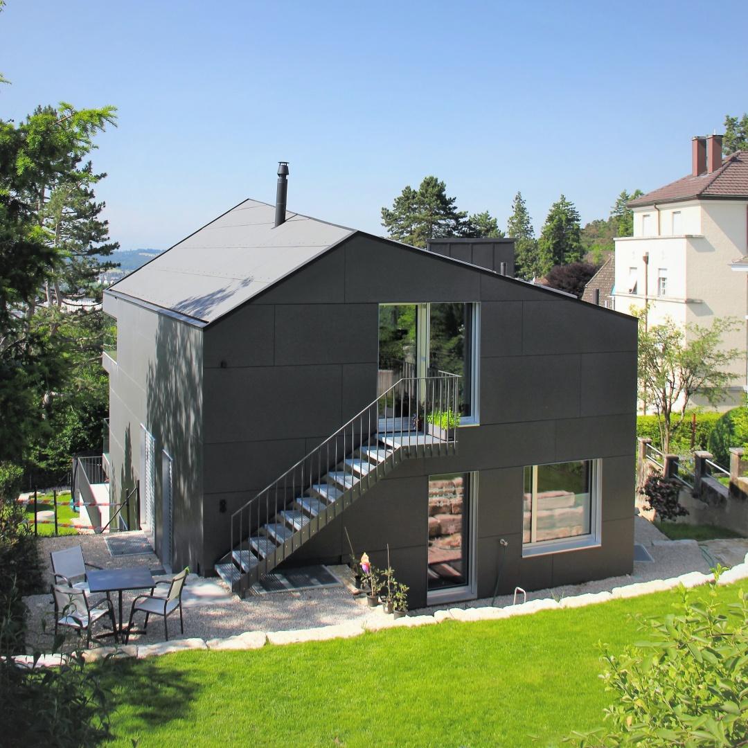 © bauwelt architekten ag