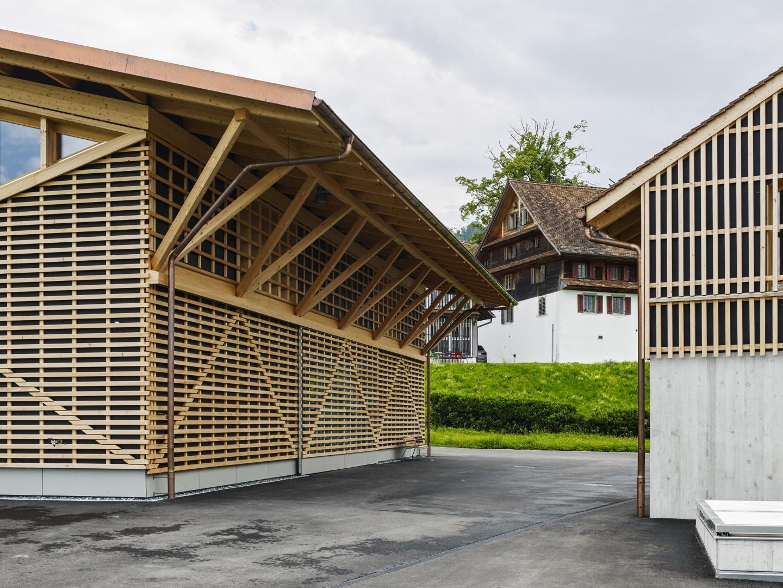© Georg Aerni, Zürich