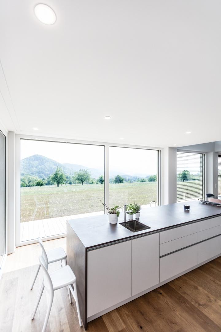 Küche © Adriano A. Biondo, Basel