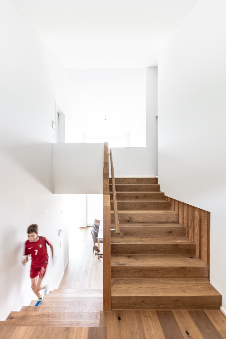 Treppe © Adriano A. Biondo, Basel