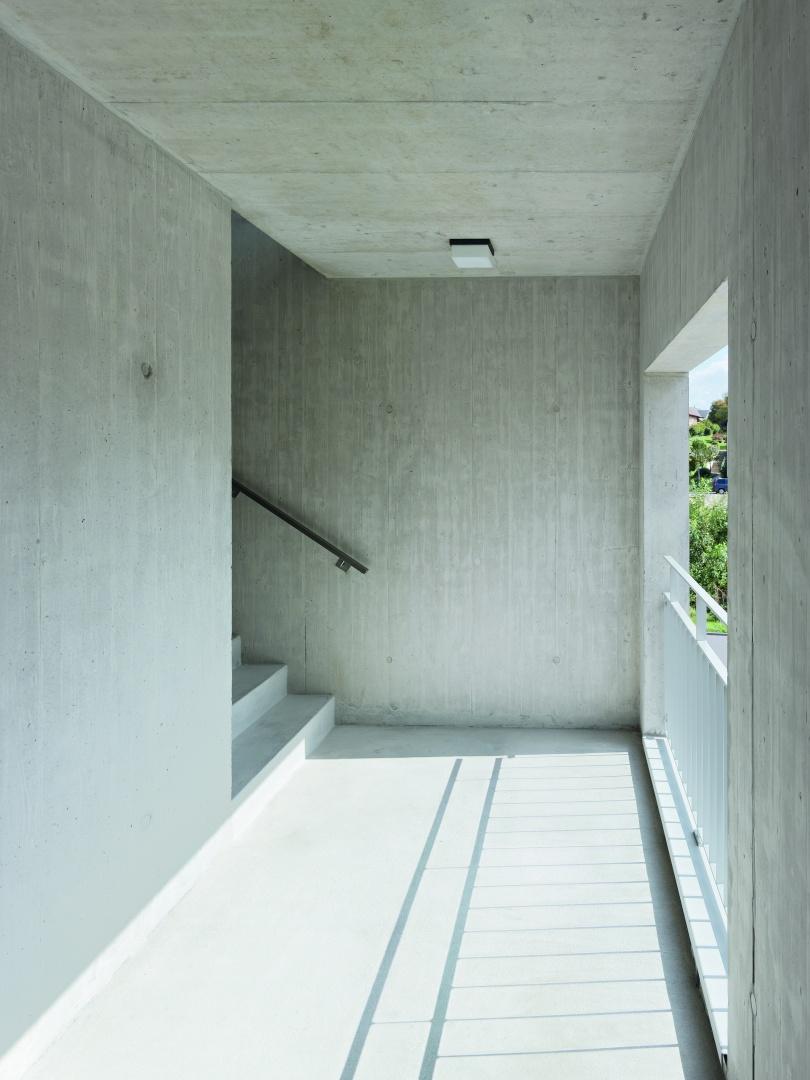 Treppenhaus © Thomas Aus der Au