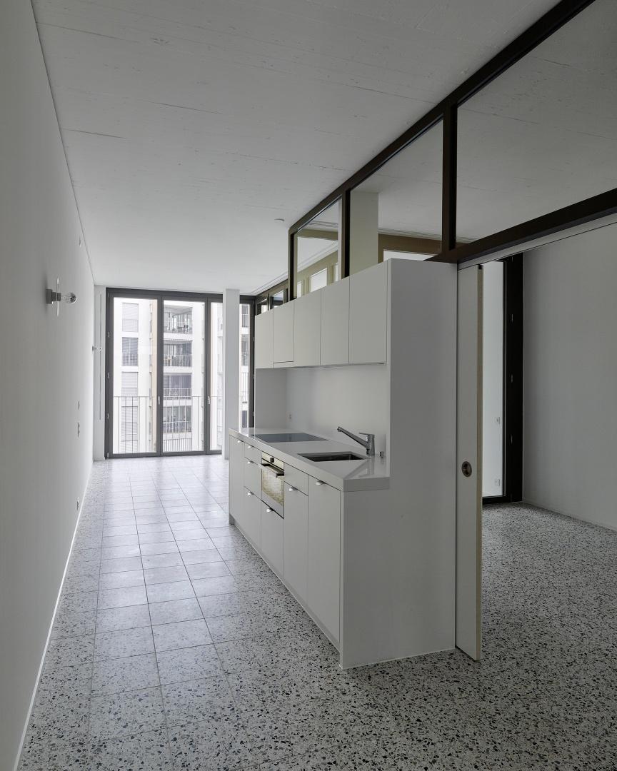 MIN MAX_Wohnung MIN Typ 1 © Roland Bernath