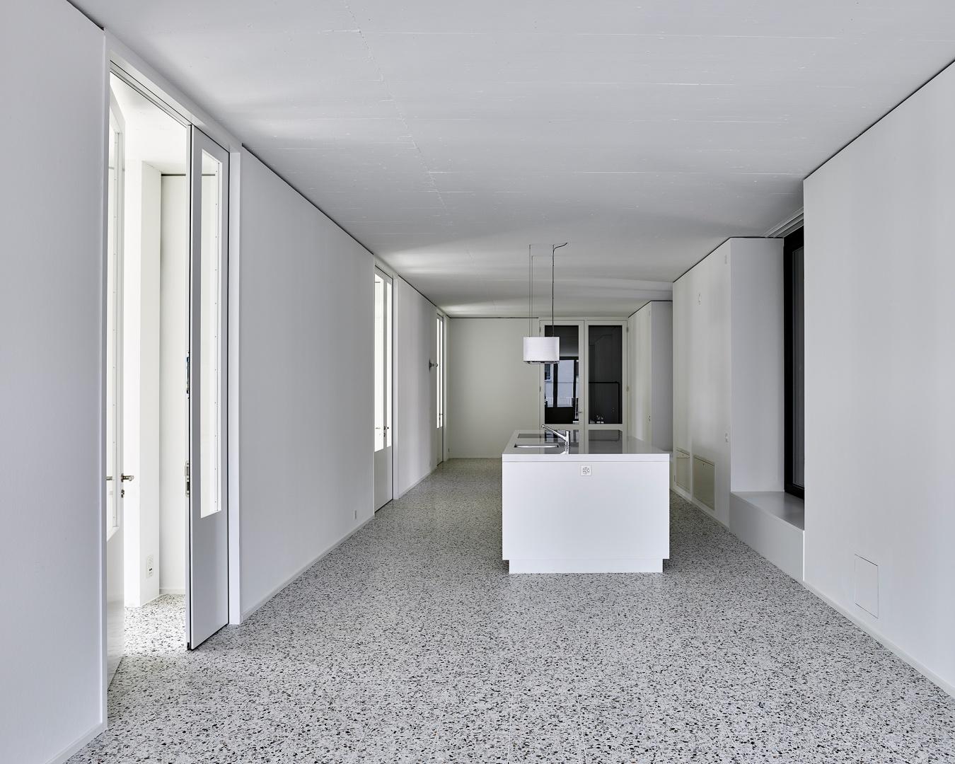 MIN MAX_Wohnung MAX © Roland Bernath