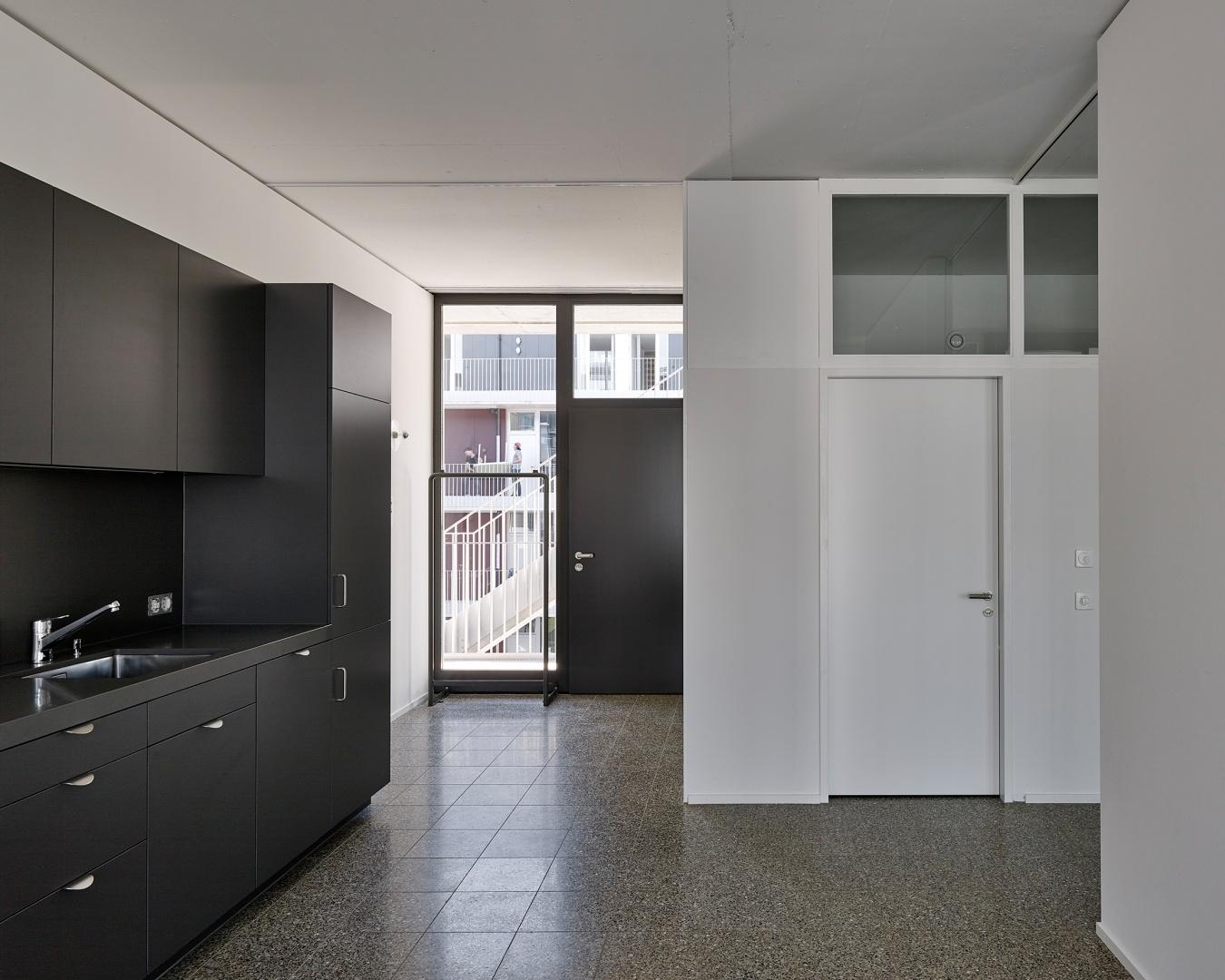MIN MAX_Wohnung MIN+ © Roland Bernath