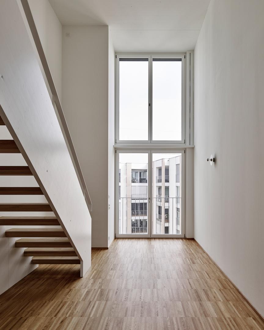 MIN MAX_Wohnung MIN Typ 2 © Roland Bernath