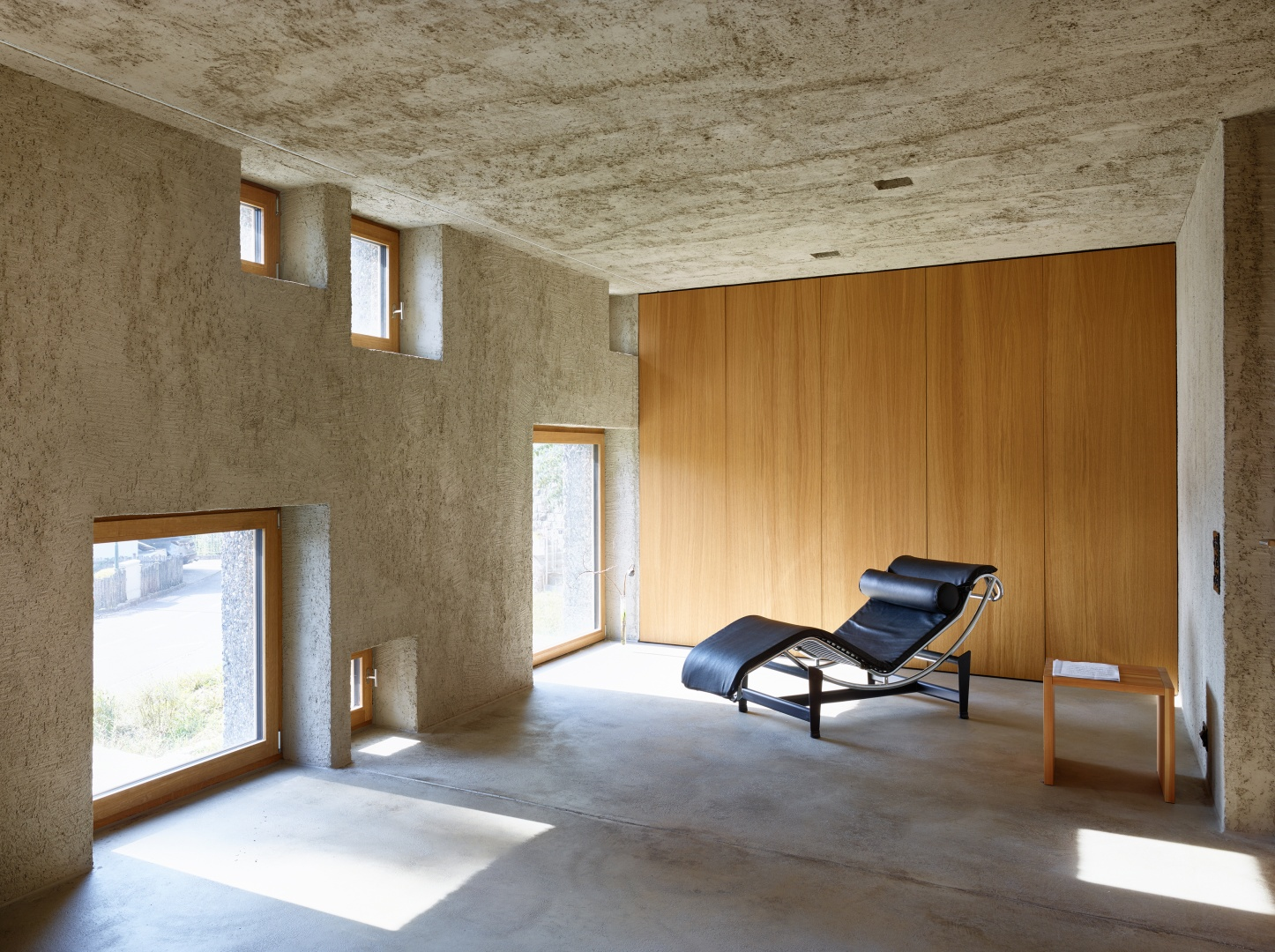 © Hannes Henz Architekturfotograf