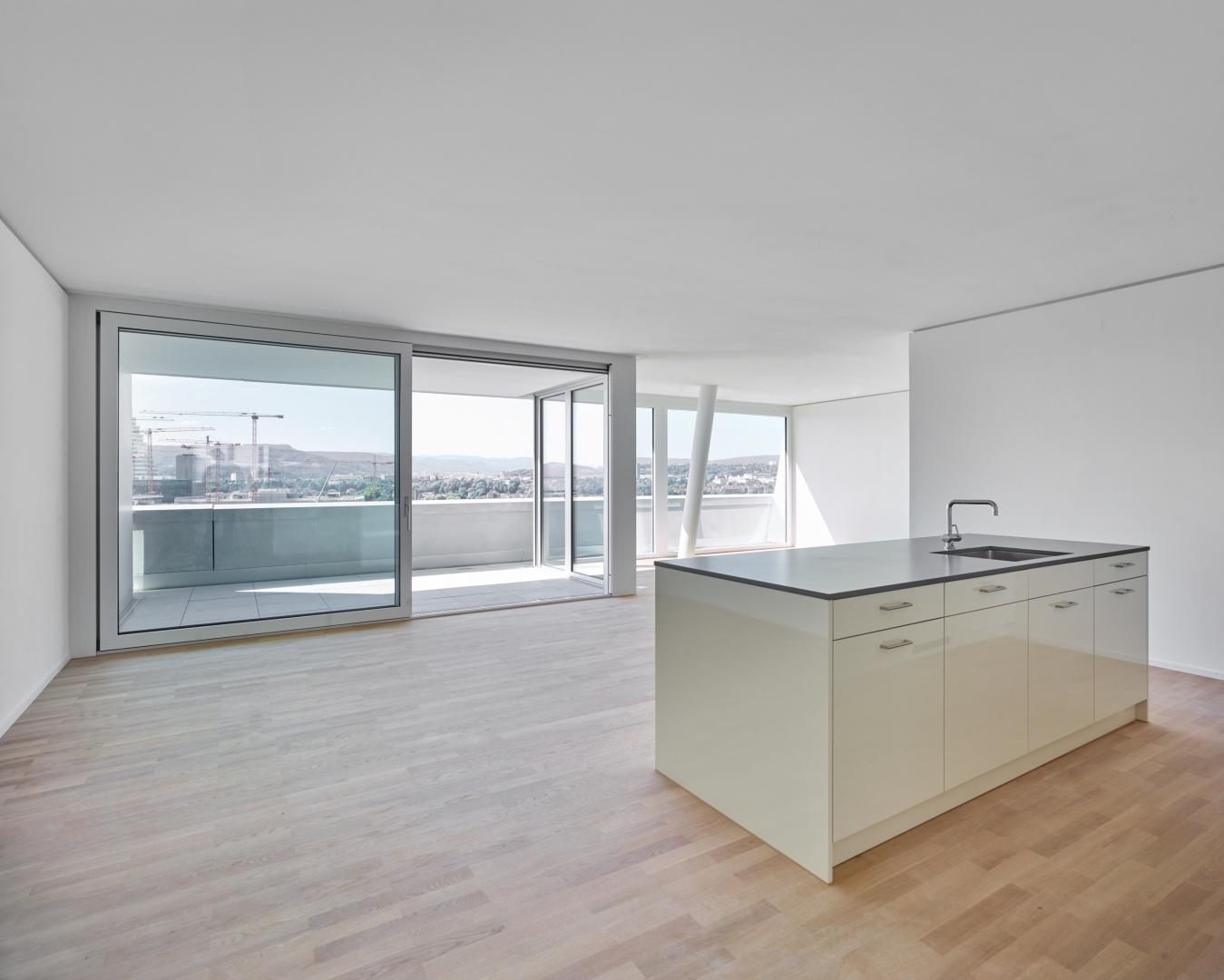 Wohnung  © Valentin Jeck, Stäfa