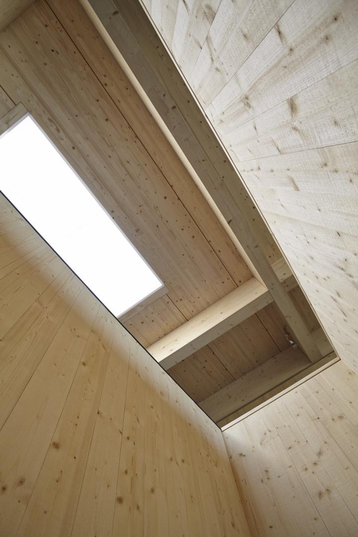 Treppe © Marco Sieber, Luzern
