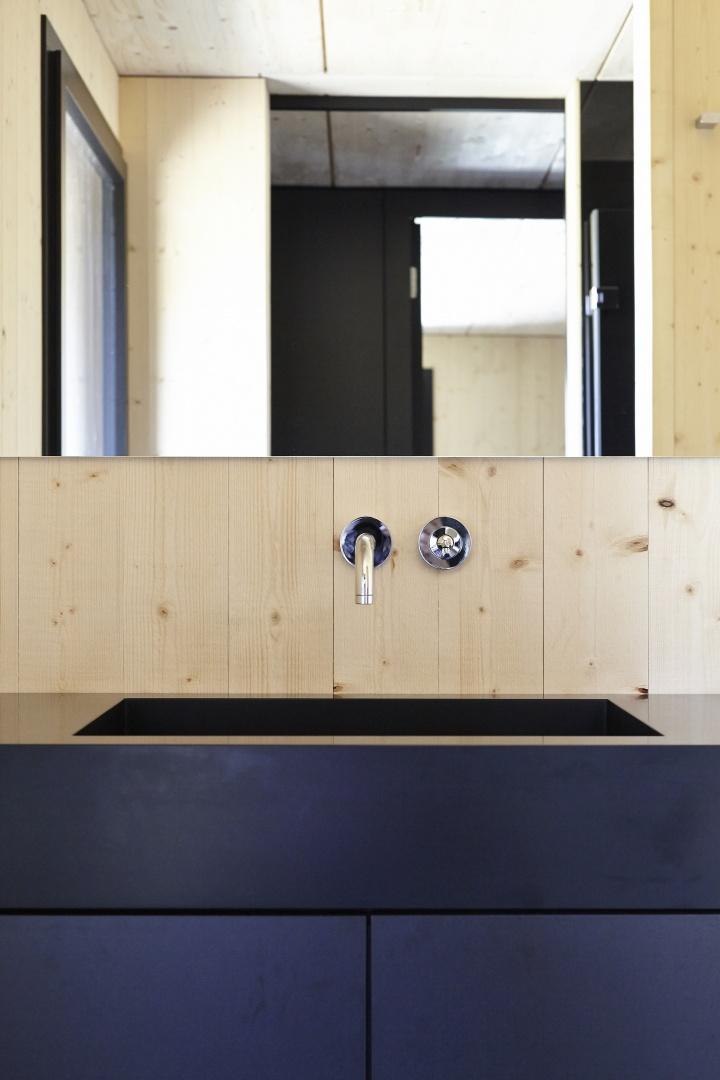 WC © Marco Sieber, Luzern