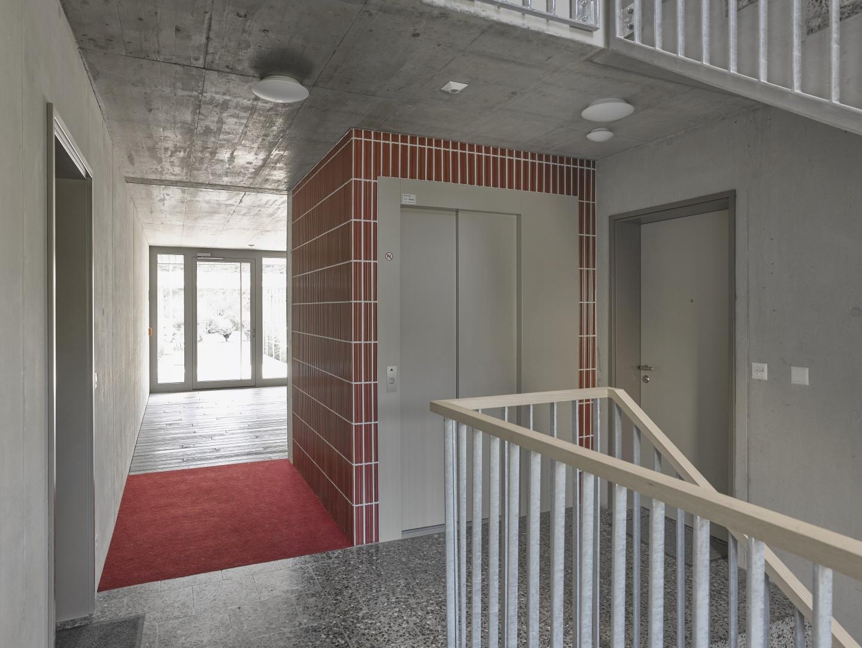© Planergemeinschaft Neopol + Kreiselmayer, Zürich