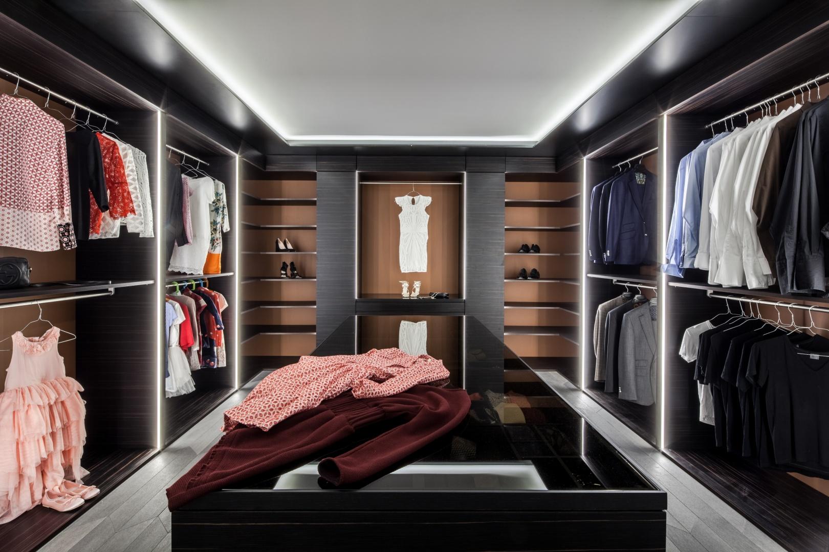 Garderobe © Mark Drotsky, Langenthal