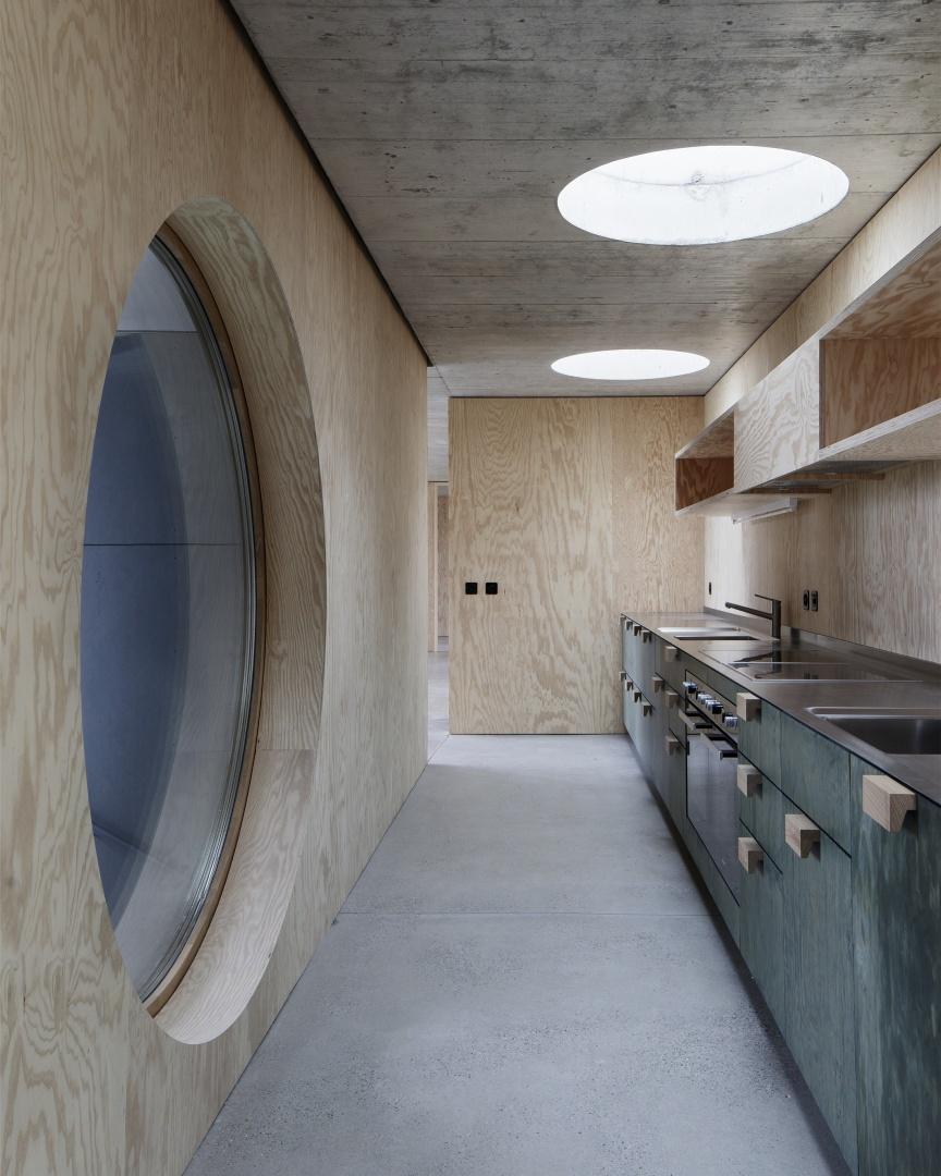 Stadterle Küche © Rory Gardiner