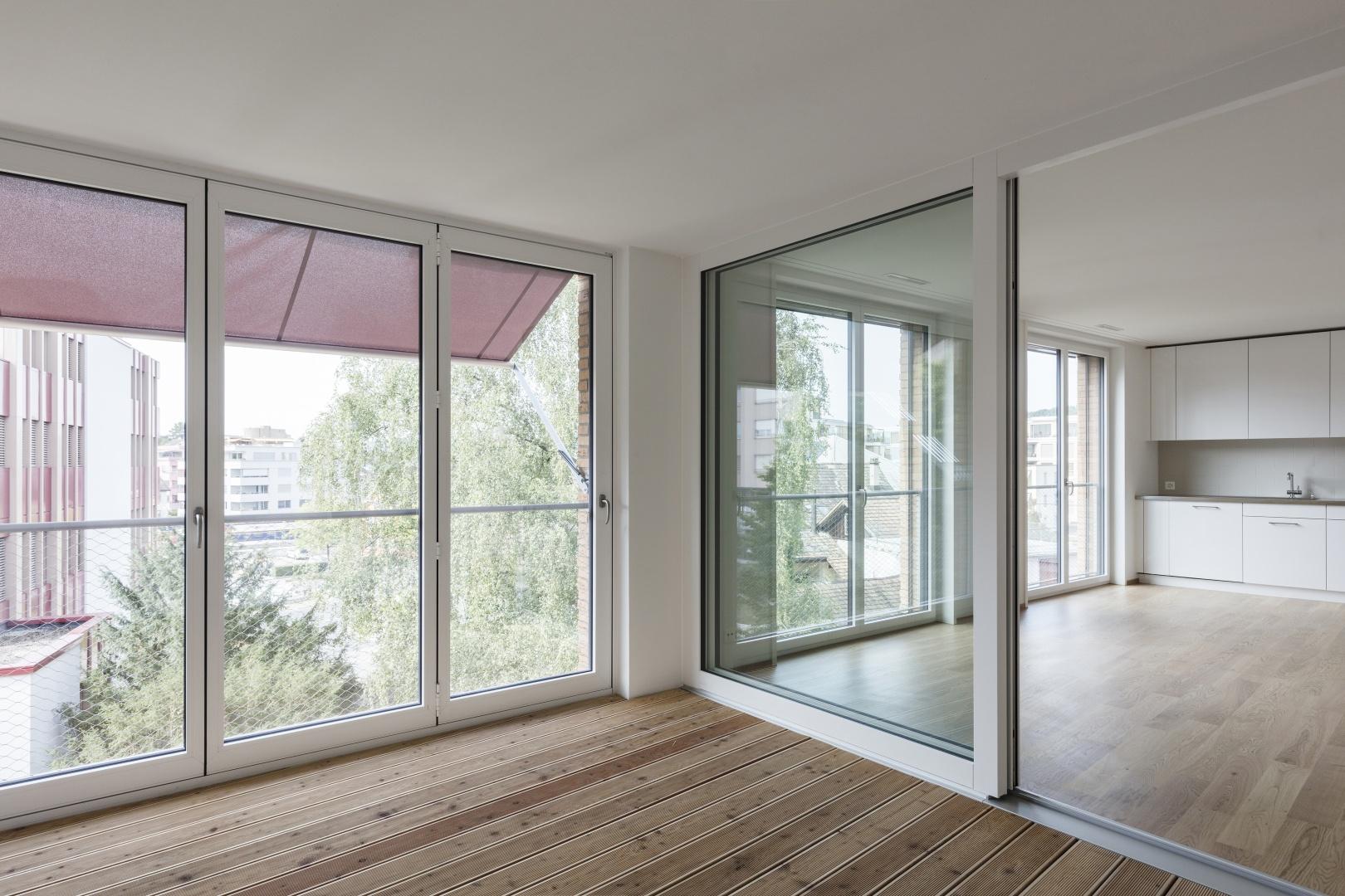 Jahreszeitenzimmer © Beat Bühler