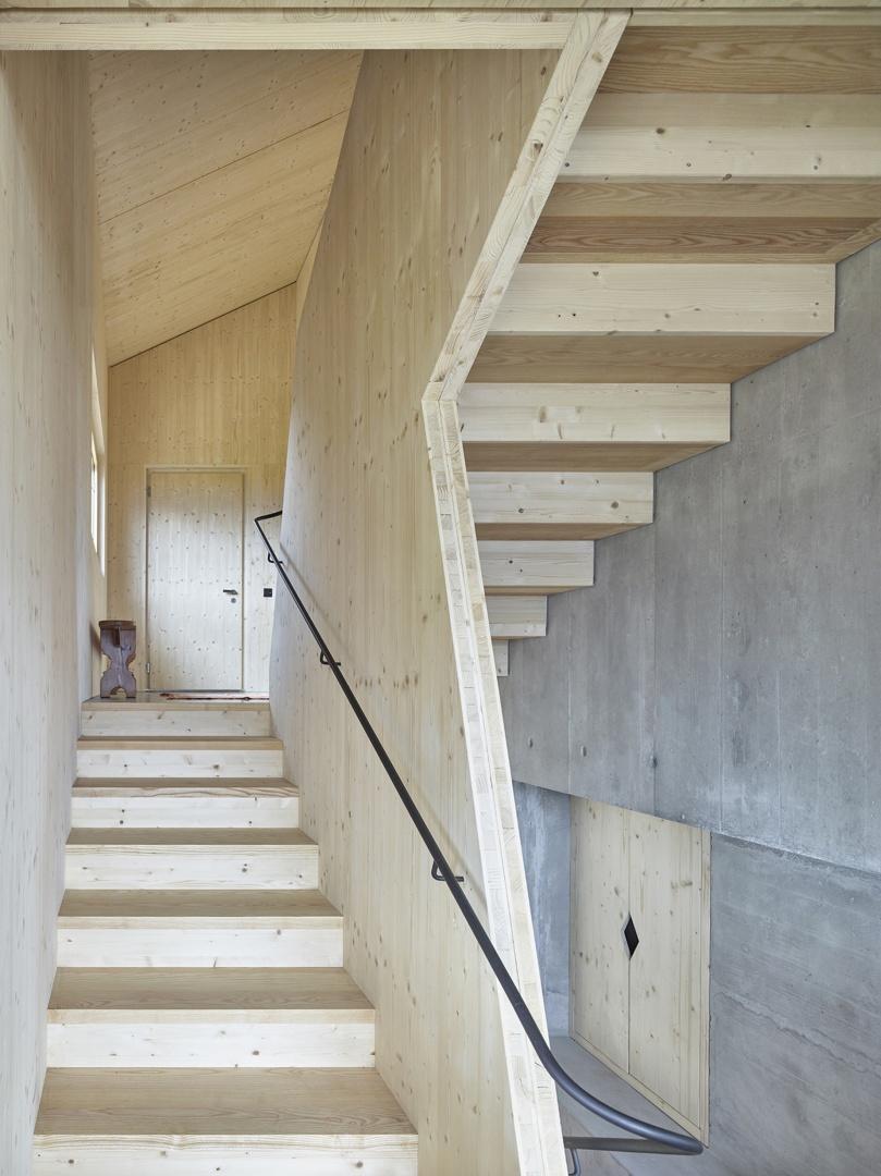 Splitt-Level © Philip Heckhausen, Zürich