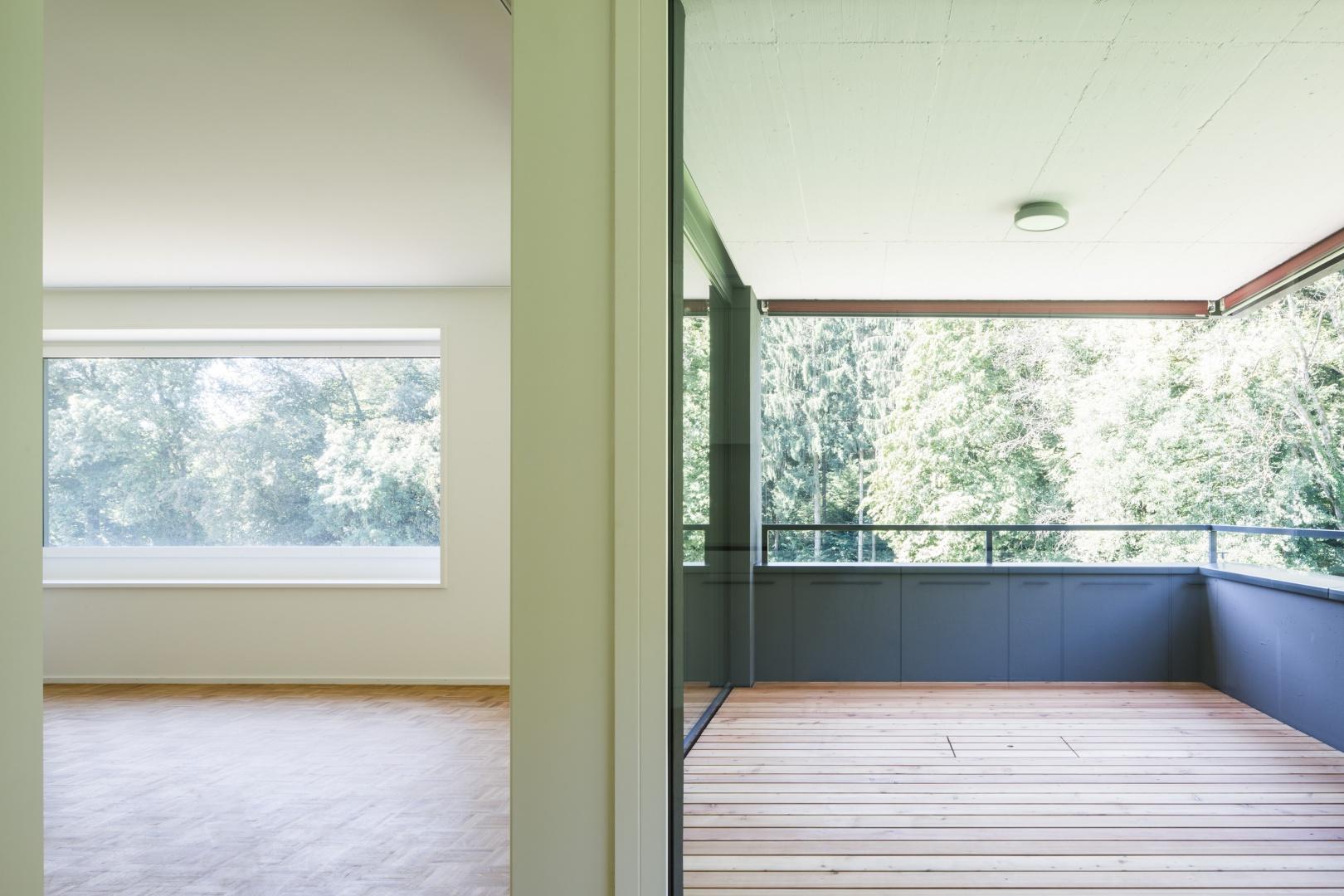 © Architektur: Bob Gysin Partner BGP, Zürich; Fotografie: Dominique Marc Wehrli, Winterthur