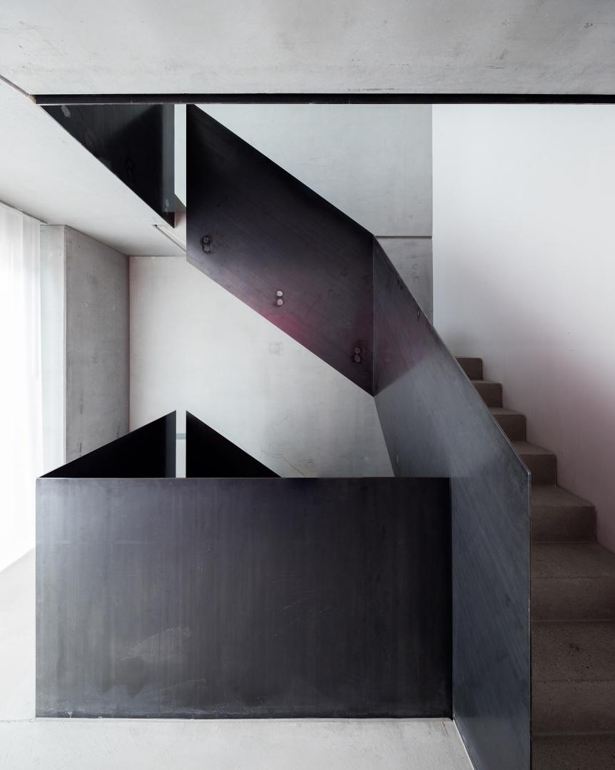 Treppe © Radek Brunecky