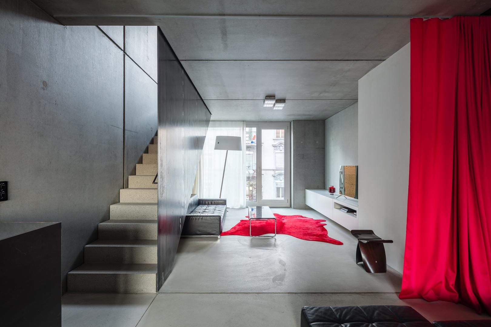 Wohnzimmer © Radek Brunecky