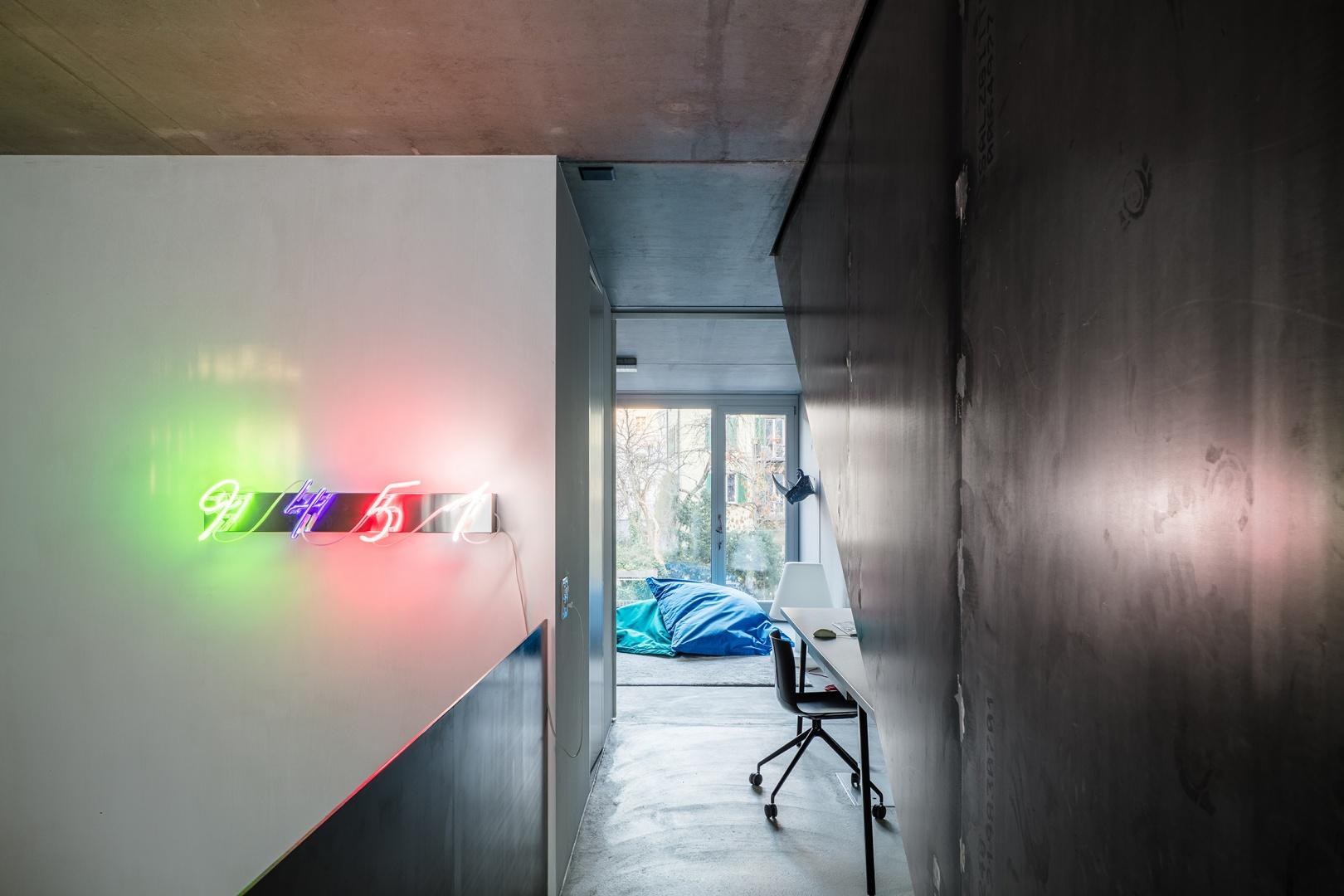 Kinderzimmer © Radek Brunecky