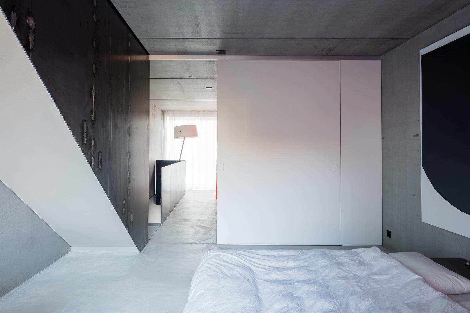 Schlafzimmer © Radek Brunecky