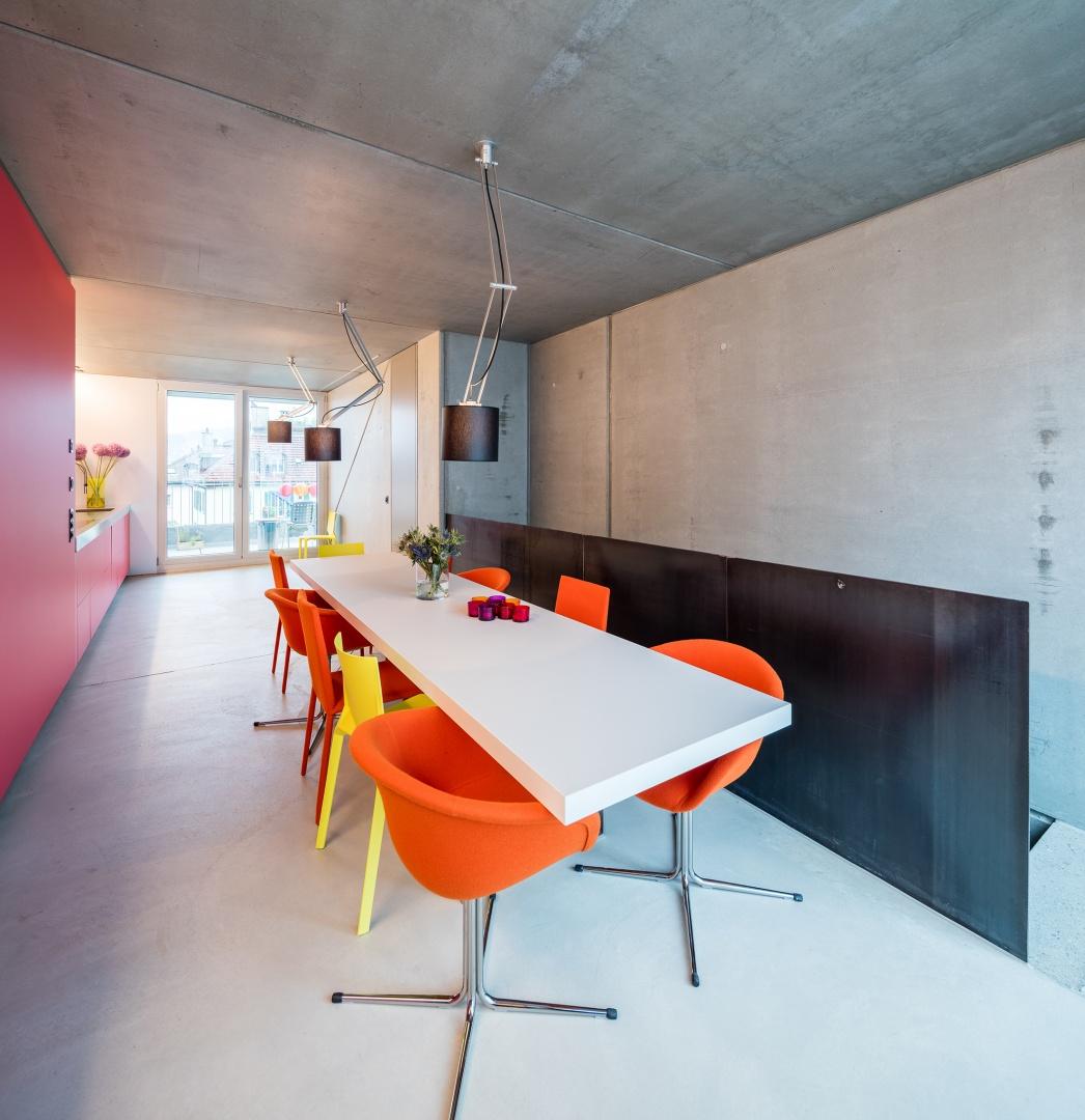 Küche © Radek Brunecky