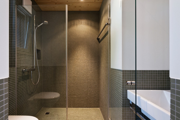 Gästebad EG © Giesser Architektur + Planung