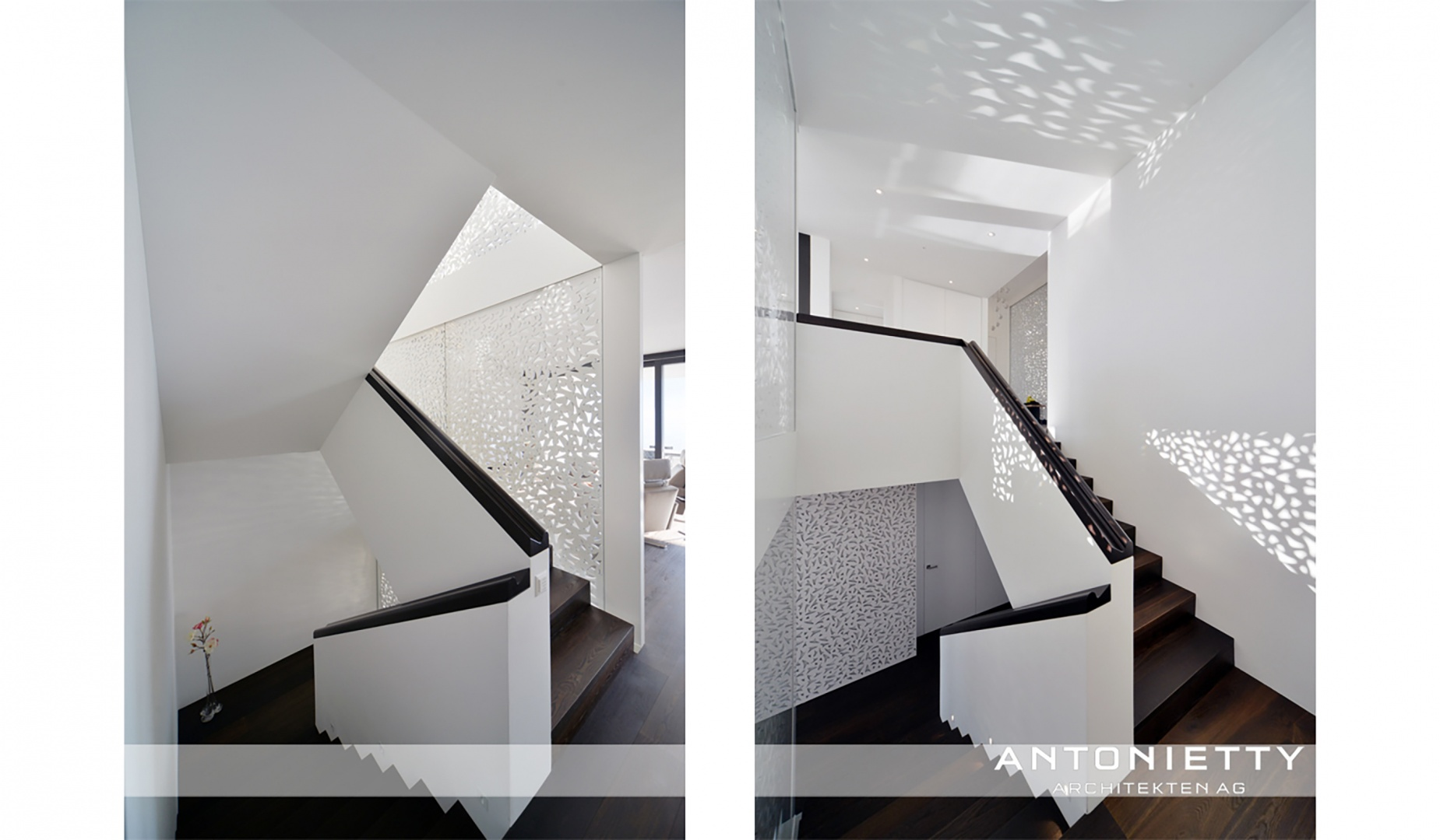 © Carlos Antonietty, Antonietty Architekten AG, Bürgenstrasse 23, 6005 Luzern