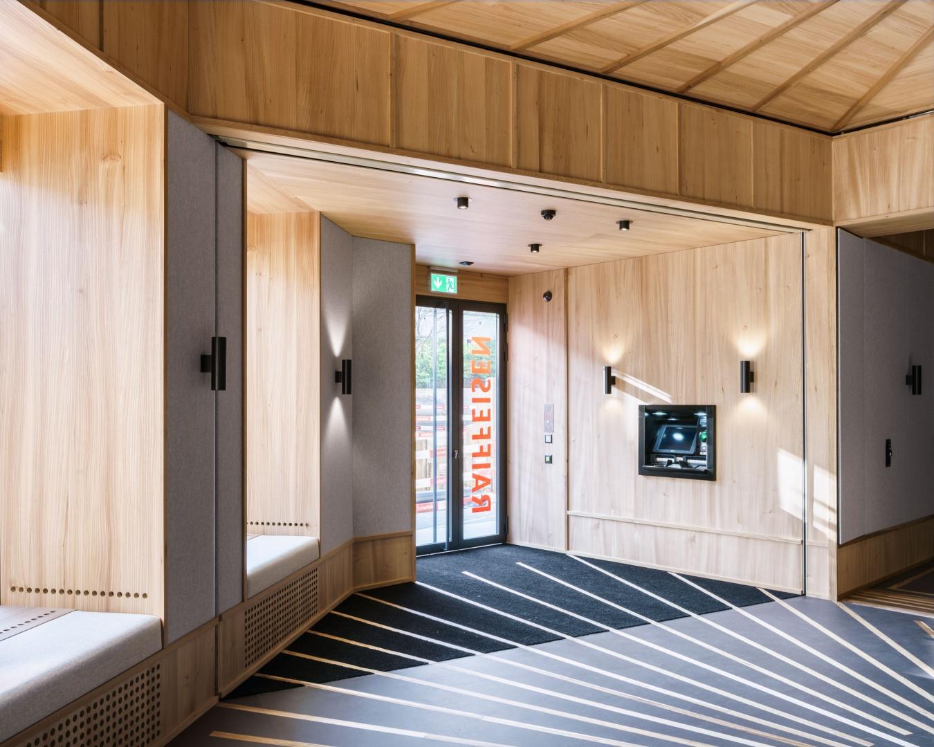 24H-Zone © Zimmer Schmidt Architekten