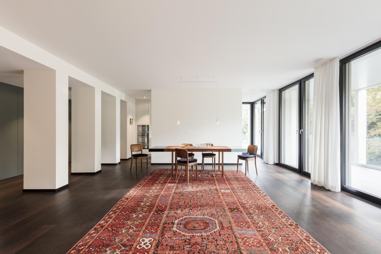 Wohnung © Beat Bühler Fotografie
