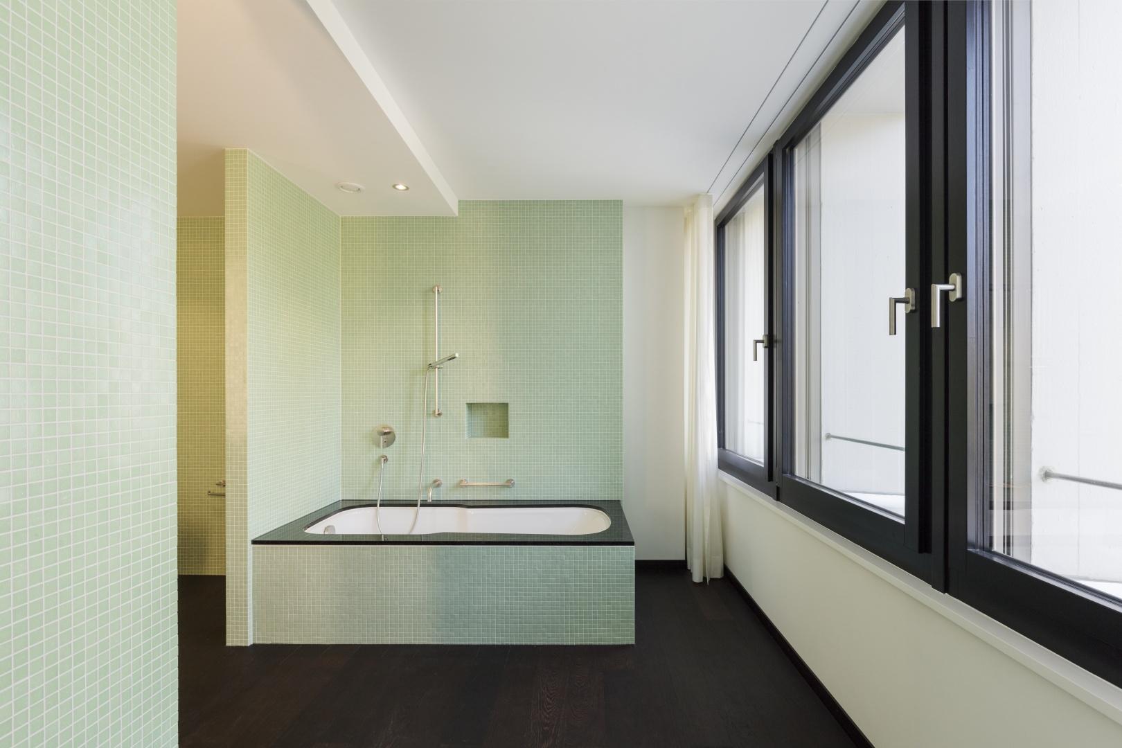 Badezimmer © Beat Bühler Fotografie