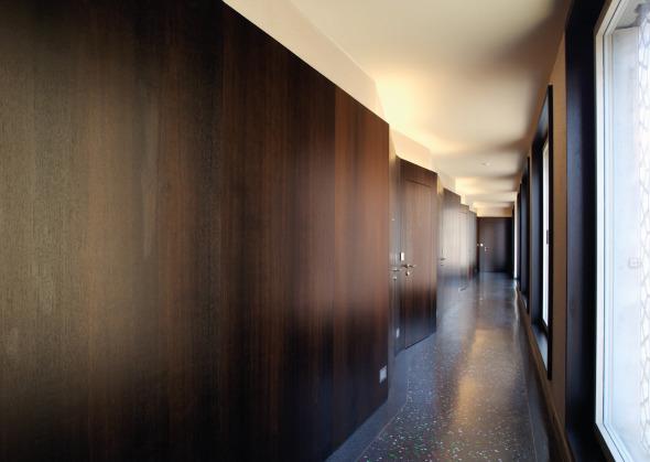 Couloir © atelier ww