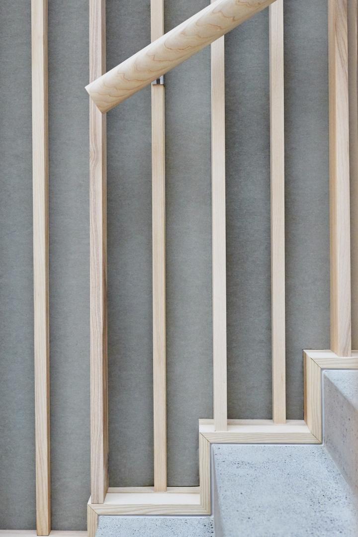 Detail  © Zimmer Schmidt Architekten