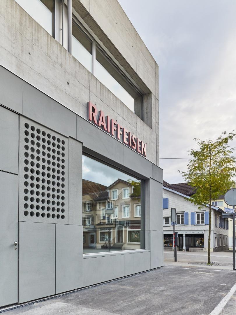Südfassade © Zimmer Schmidt Architekten