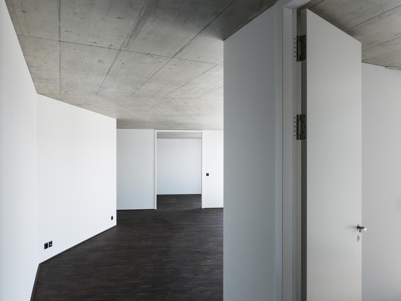 Wohnung 2.OG  © Georg Aerni, Sihlquai 268. CH-8005 Zürich