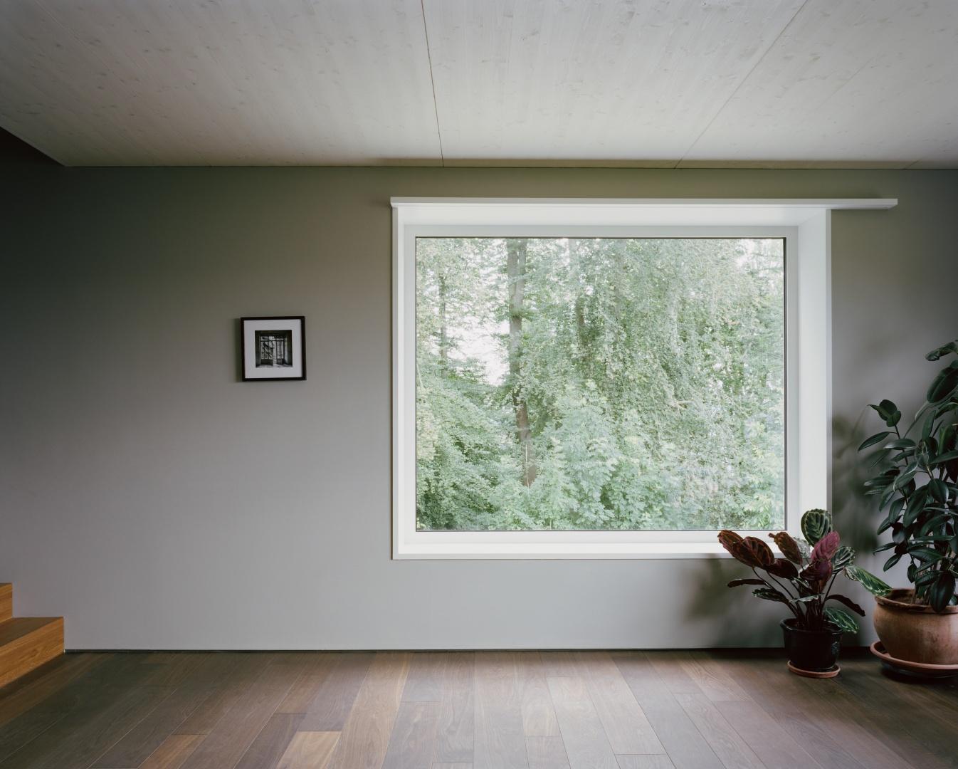 Wohnzimmer © Joël Tettamanti