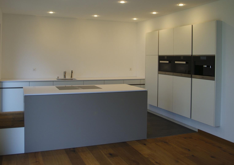 Küche © Roth Architektur, Tal 34, 5705 Hallwil