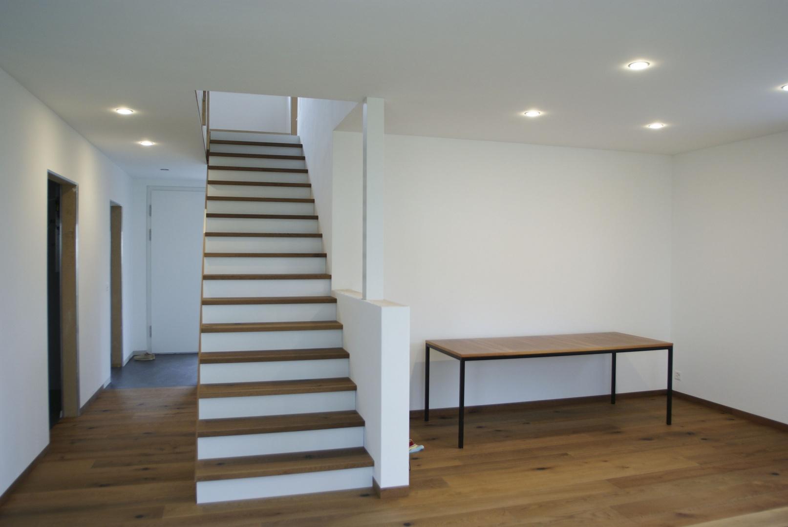 Wohnzimmer © Roth Architektur, Tal 34, 5705 Hallwil