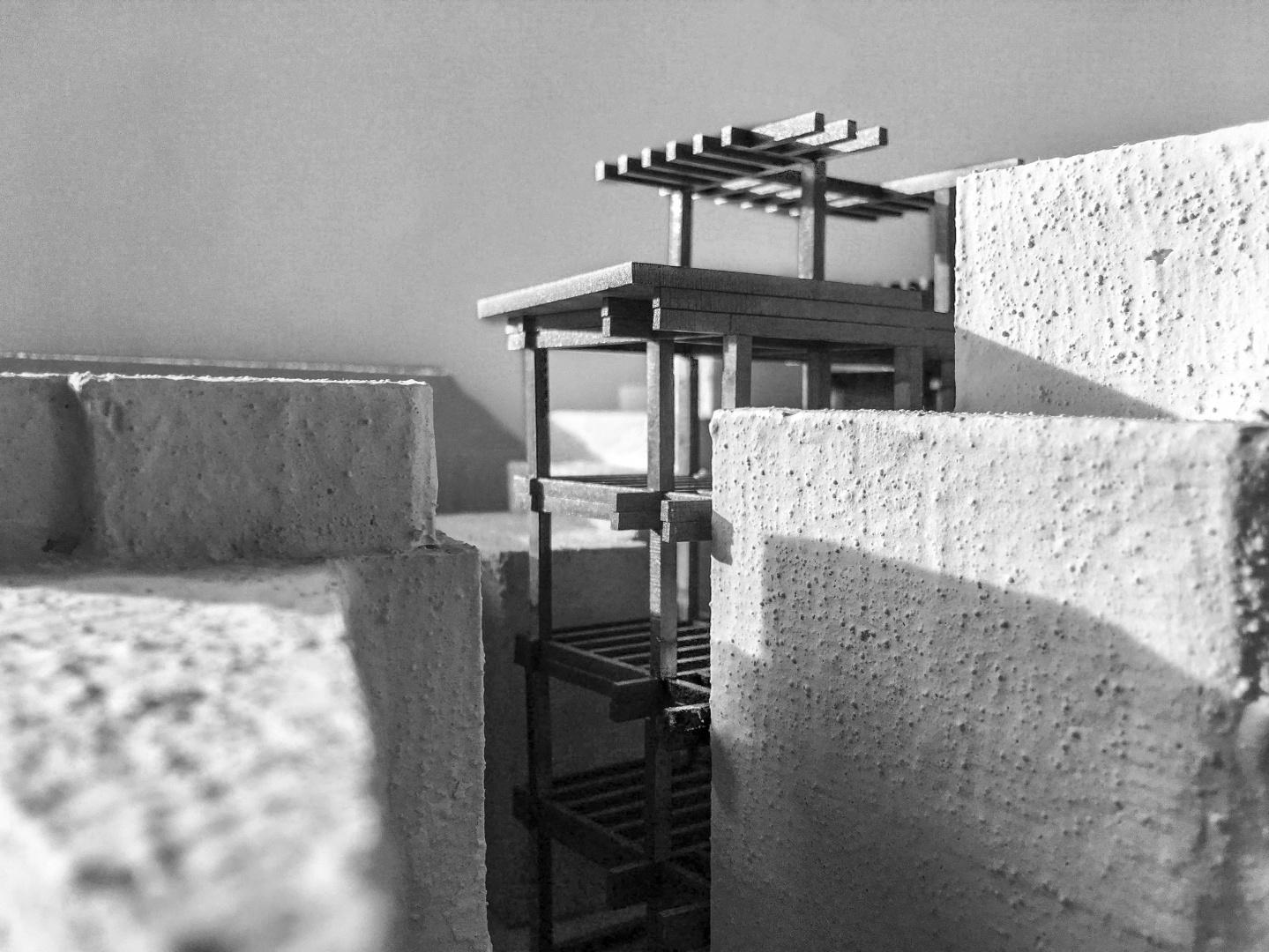 Habitat Sevilla | Schweizer Baudokumentation