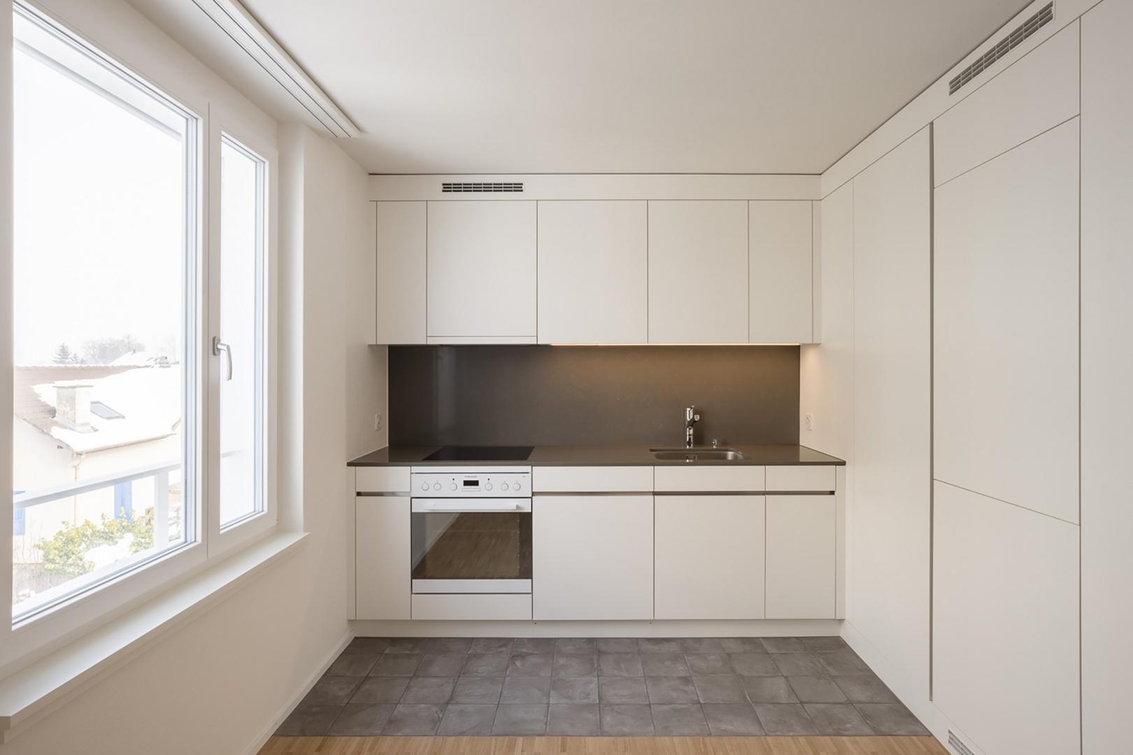 Vielfalt an Wohnungstypologien © Stephan Bösch, St. Gallen 2017