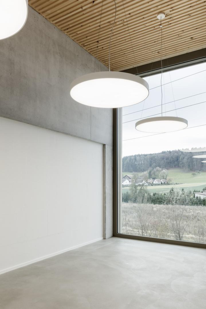 Sitzungszimmer © Beat Bühler