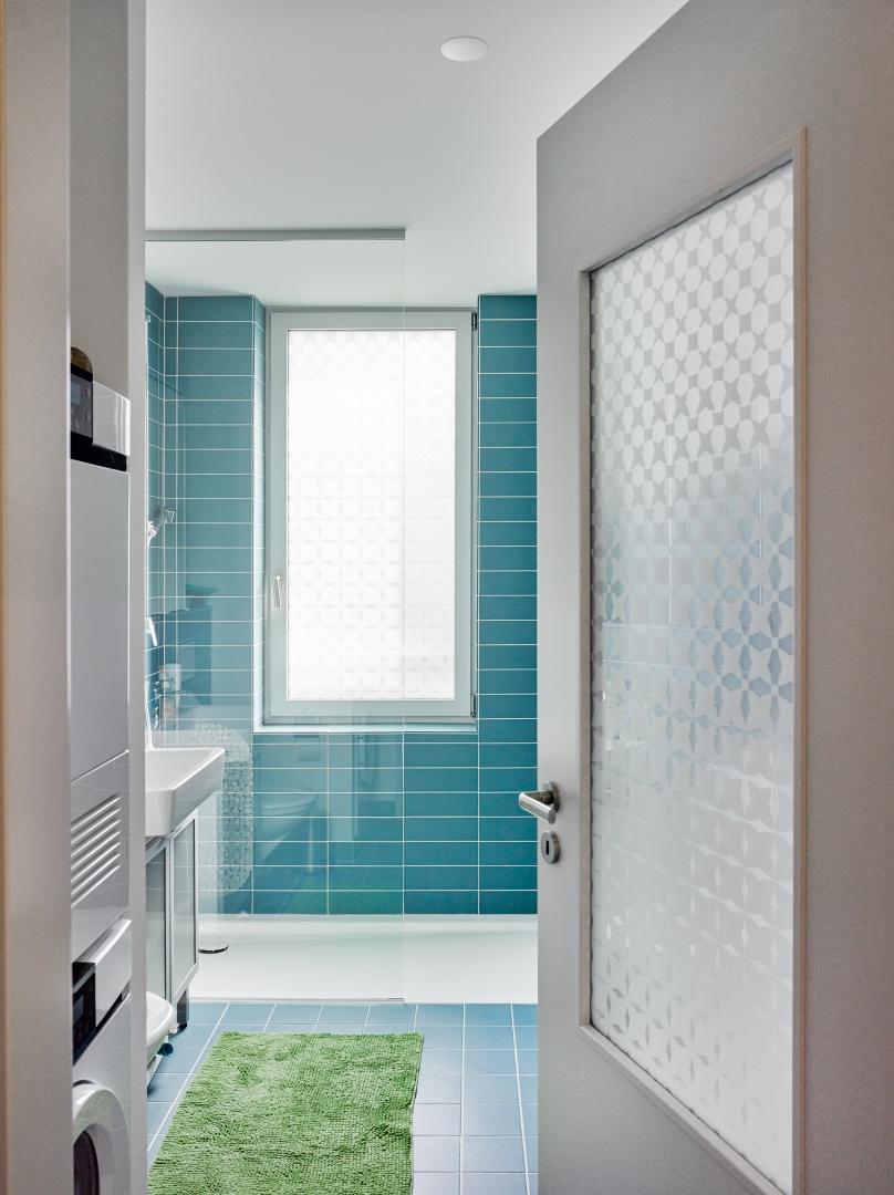 Bad mit Fenster © Johannes Marburg