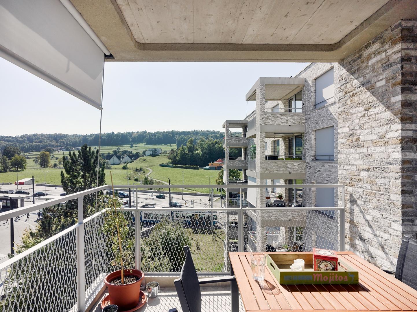 Balkonzimmer © Johannes Marburg