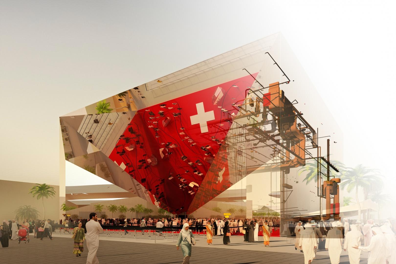 Architektur und Haustechnik © OOS AG