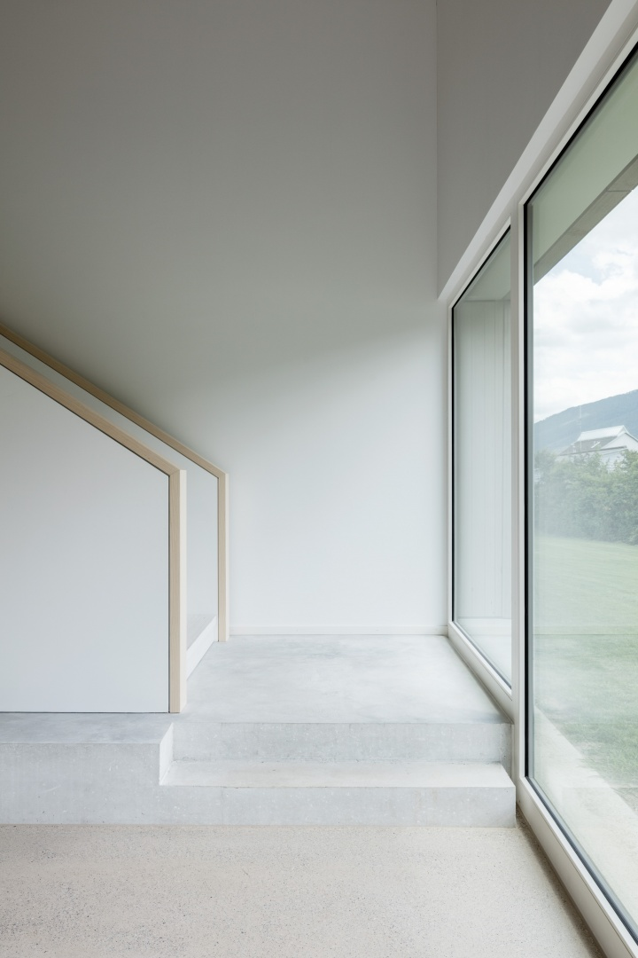 Foyer © Beat Bühler