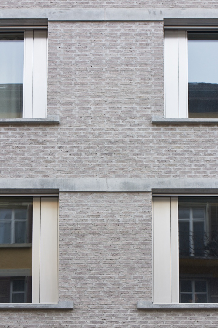 Fenster © Kuster Frey, Stirnrütistr. 15, 6048 Horw