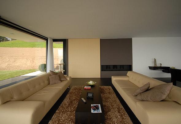 Wohnen © Antonietty Architekten AG